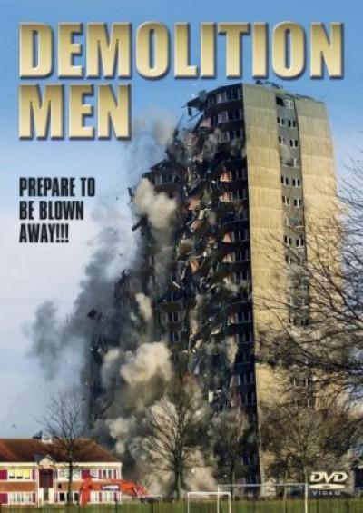 Documentary - Demolition Man
