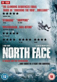 Movie - North Face
