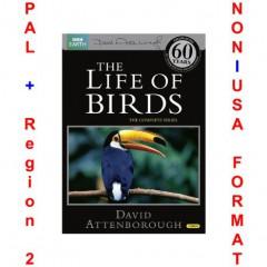 Documentary/Bbc - Life Of Birds
