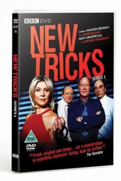 Tv Series - New Tricks Series 1
