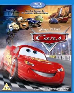 Disney - Cars