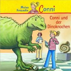 Audiobook - Conni Und Der Dinoknochen