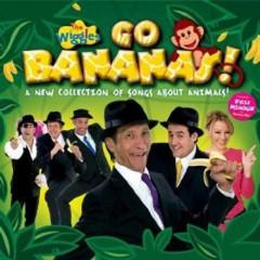 Wiggles - Go Bananas!