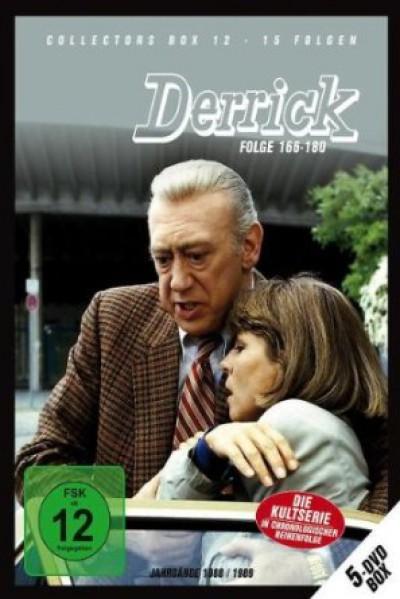 Tv Series - Derrick Collector's Box12