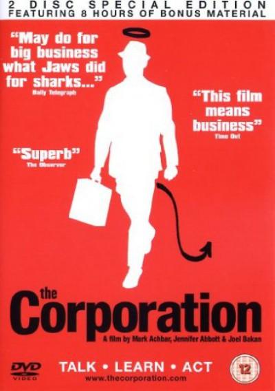 Documentary - Corporation