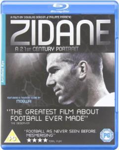 Sports - Zidane: A 21 St Century..