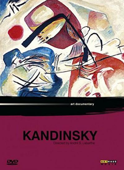 Kandinsky, Wassily - Wassily Kandinsky