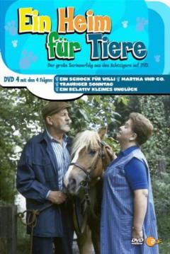 Tv Series - Ein Heim Fur Tiere 4