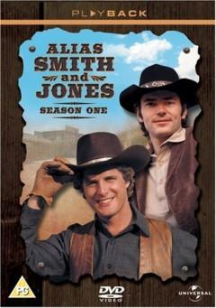 Tv Series - Alias Smith & Jones S.1