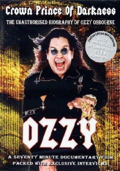 Osbourne, Ozzy - Crown Prince Of Darkness