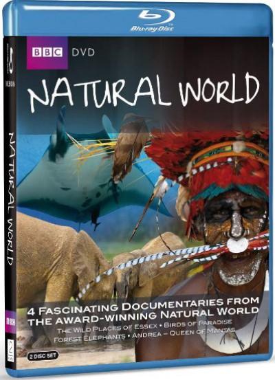 Documentary/Bbc - Natural World..2010