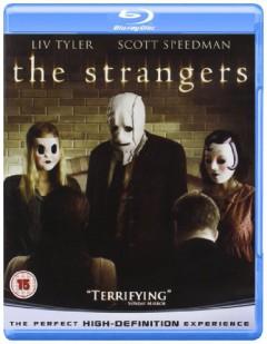 Movie - Strangers