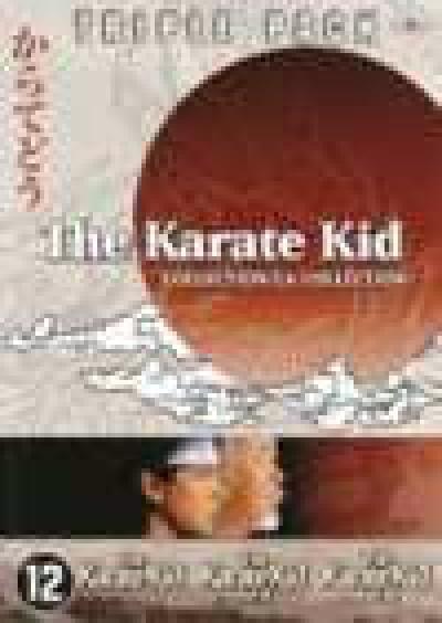 Movie - Karate Kid Triple Pack