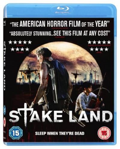 Movie - Stake Land