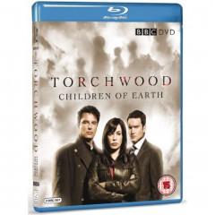 Tv Series - Torchwood Children Of..