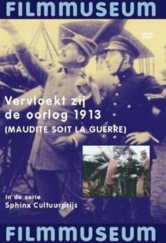 Documentary - Vervloekt Zij De Oorlog..