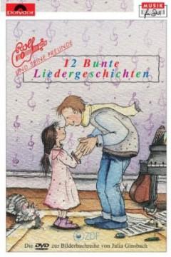 Zuchowski, Rolf - 12 Bunte..