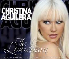 Aguilera, Christina - Lowdown