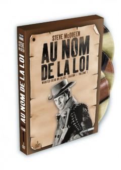 Tv Series - Au Nom De La Loi  1/1