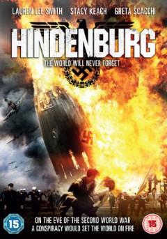 Movie - Hindenberg