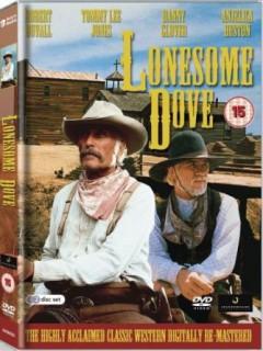 Tv Series - Lonesome Dove