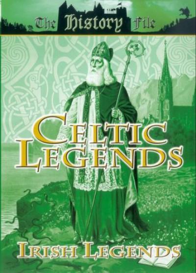 Documentary - Celtic Legends/Irish Lege