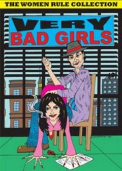 Movie - Very Bad Girls  Vol.1