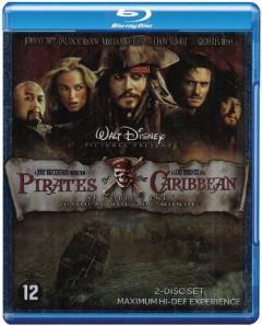 Movie - Pirates Of The Carib.3