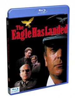 Movie - Eagle Has Landed