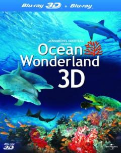 Documentary - Ocean Wonderland  3 D