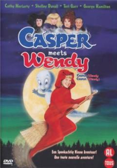 Movie - Casper Meets Wendy