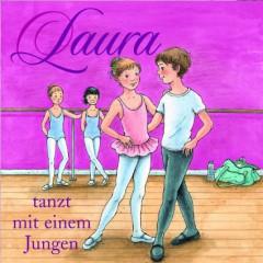 Audiobook - Laura Tantzt Mit Einem..
