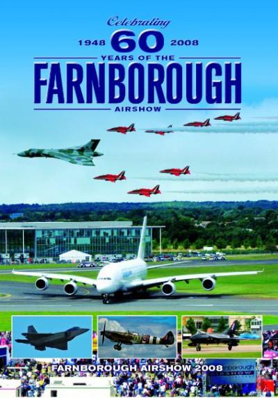 Documentary - Farnborough Airshow 2008