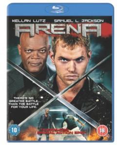 Movie - Arena (2011)