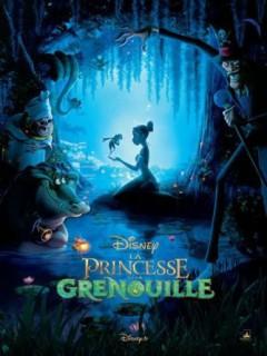 Animation - Princesse Et La..