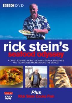 Tv Series - Rick Stein's Seafood Odys