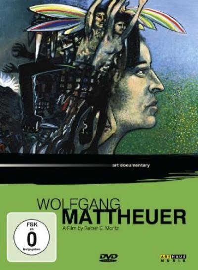 Mattheuer, Wolfgang - Wolfgang Mattheuer