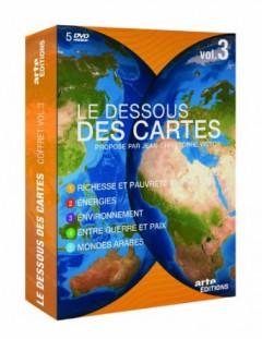 Documentary - Le Dessous Des Cartes..