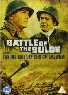 Movie - Battle Of The Bulge Spec