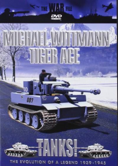 Documentary - Tanks   Michael Wittman..