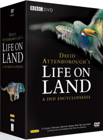 Documentary/Bbc - David Attenborough's..