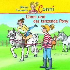 Audiobook - Conni Und Das Tanzende..