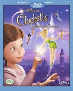 Animation - Clochette Et..