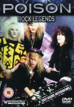 Poison - Rock Legends