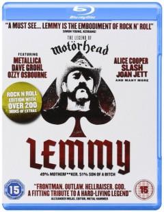 Documentary - Lemmy