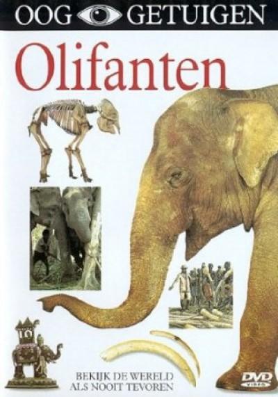 Documentary - Olifanten: Ooggetuigen