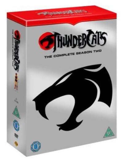 Animation - Thundercats: Series 2