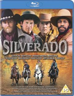 Movie - Silverado