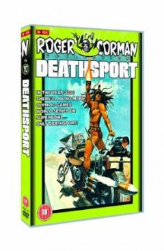 Movie - Deathsport