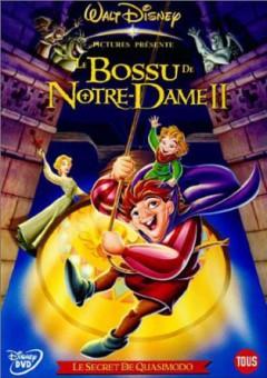 Animation - Le Bossu De Notre Damme 2